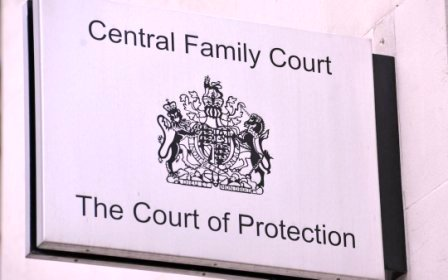 Legal Services for the Court of Protection